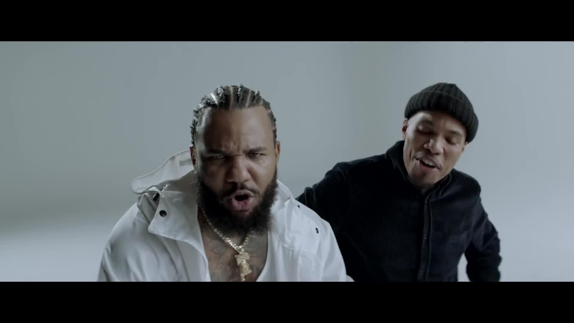The Game Ft. Anderson Paak - Stainless