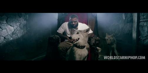 The Game - Bigger Than Me