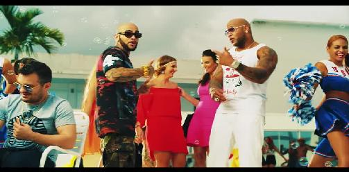 Timati Ft. Flo Rida - I Dont Mind