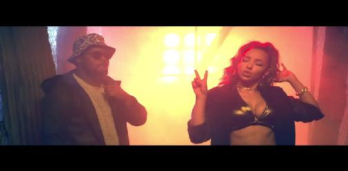 Tinashe Ft. Schoolboy Q - 2 On