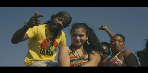 Trina Ft. Gyptian - Summertime