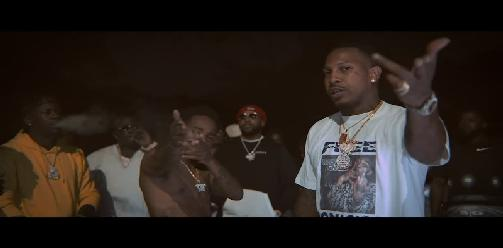Trouble & Mike Will Made It Ft. Lil 1 - Pull Dat Cash Out December