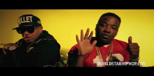 Troy Ave Ft. Rick Ross - All About The Money Remix