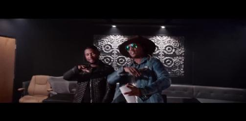 Usher Ft. Future - Rivals