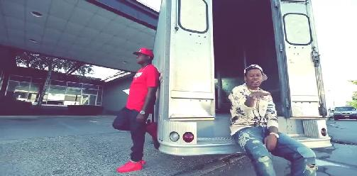Vado Ft. Jadakiss & Troy Ave - R.N.S.