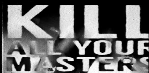 Vallenfyre - Kill All Your Masters