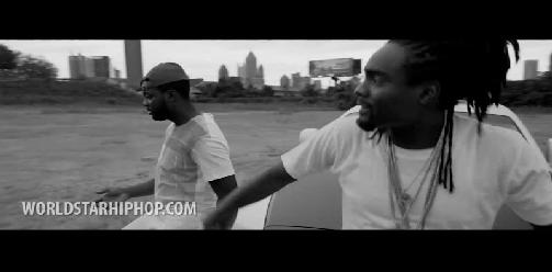 Wale Ft. Meek Mill - Heavens Afternoon