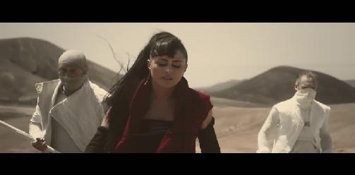 Within Temptation Ft. Jacoby Shaddix - The Reckoning