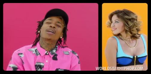 Wiz Khalifa Ft. Ty Dolla Sign & Snoop Dogg - You And Your Friends
