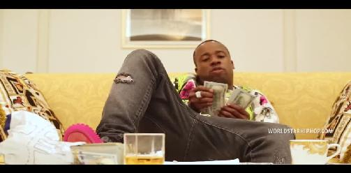 Yo Gotti & Mike Will Made It - Letter 2 The Trap