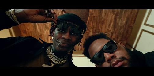 Young Thug Ft. Meek Mill - Homie