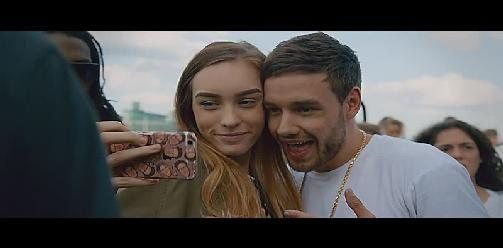 Zedd & Liam Payne - Get Low (Street Video)
