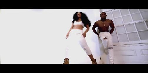iRich Ft. Mila J - Hol Up