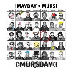 !Mayday! & Murs - !MursDay!