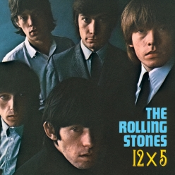 The Rolling Stones - 12x5