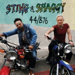 Sting & Shaggy - Waiting For The Break Of Day