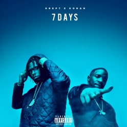 Krept and Konan - 7 Days