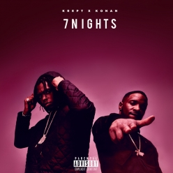 Krept and Konan - 7 Nights