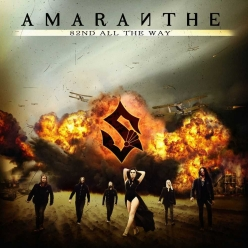 Amaranthe - 82nd All The Way
