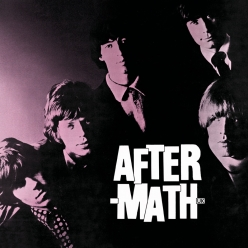 The Rolling Stones - Aftermath (UK)