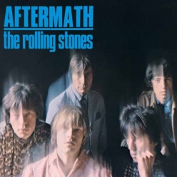 The Rolling Stones - Aftermath (US version)