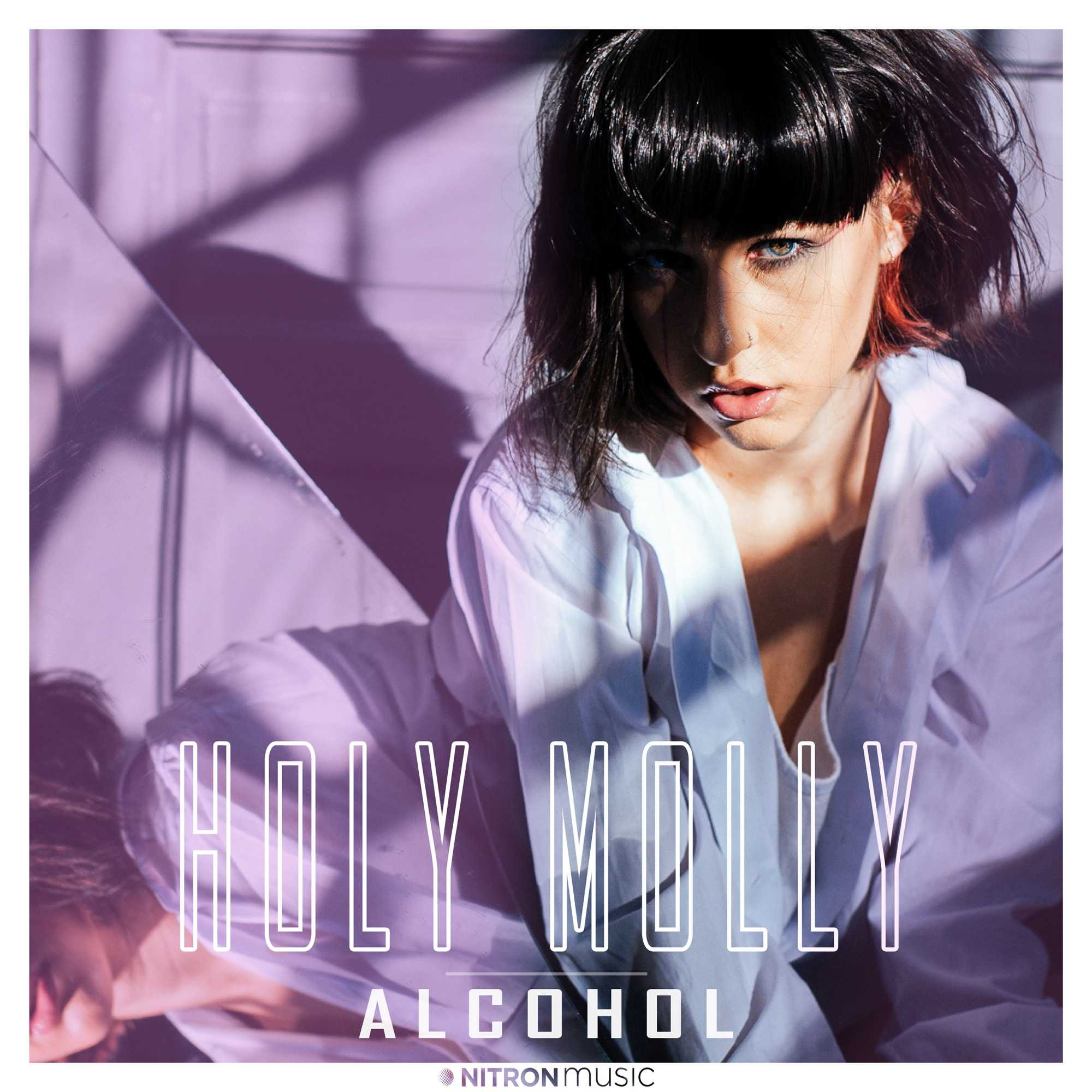 Holy-Molly - Alcohol