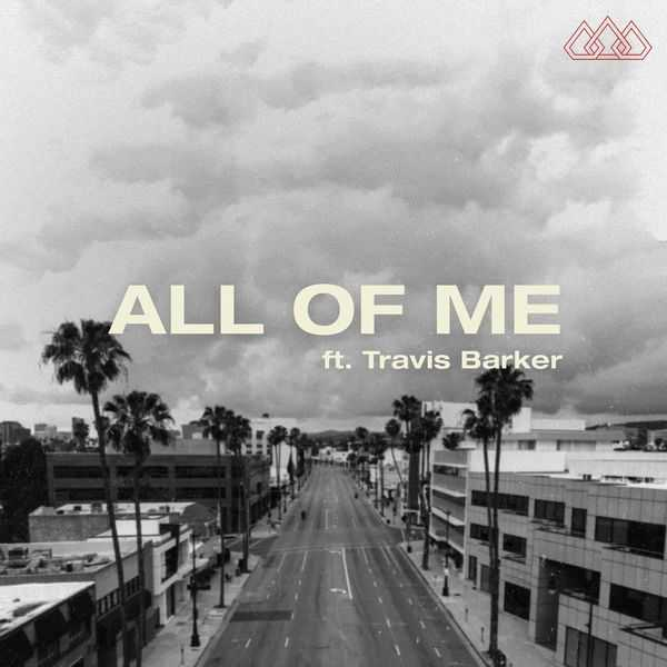 The Score Ft. Travis Barker - All Of Me