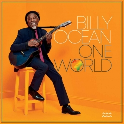 Billy Ocean - All Over The World