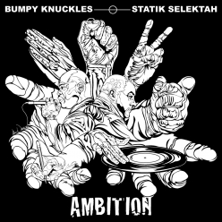 Bumpy Knuckles & Statik Selektah - Ambition