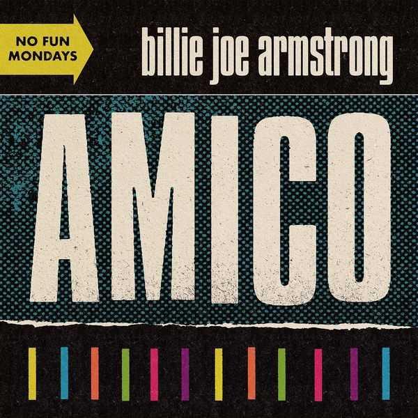 Billie Joe Armstrong - Amico