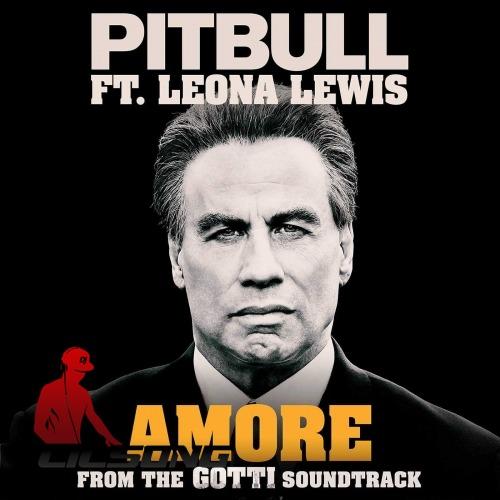 Pitbull Ft. Leona Lewis - Amore
