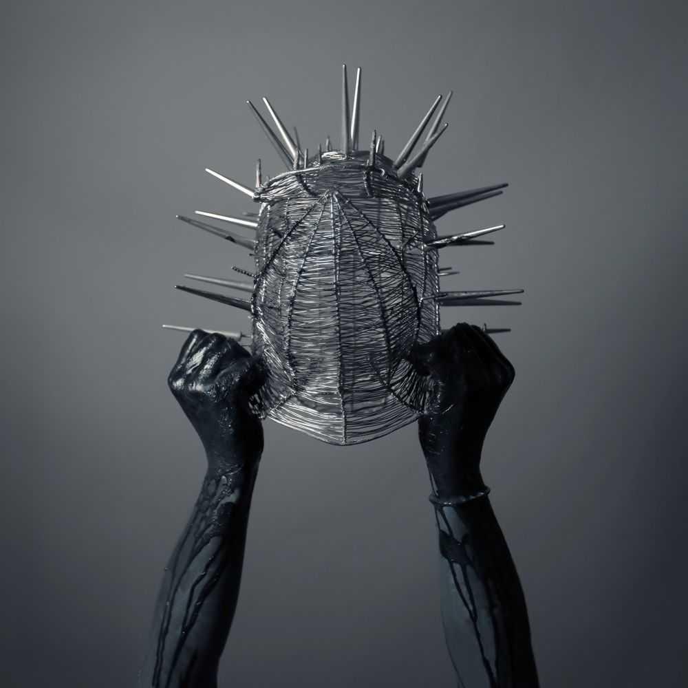 Ghostemane - Anti-Icon