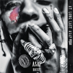 ASAP Rocky - At Long Last Asap