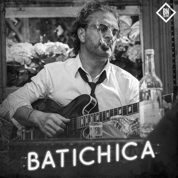 Ricardo Arjona - Batichica