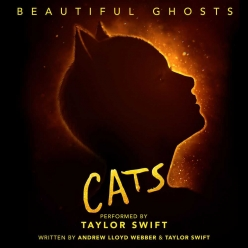 Taylor Swift - Beautiful Ghosts (From The Motion Picture Cats)