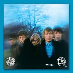 The Rolling Stones - Between The Buttons (UK)