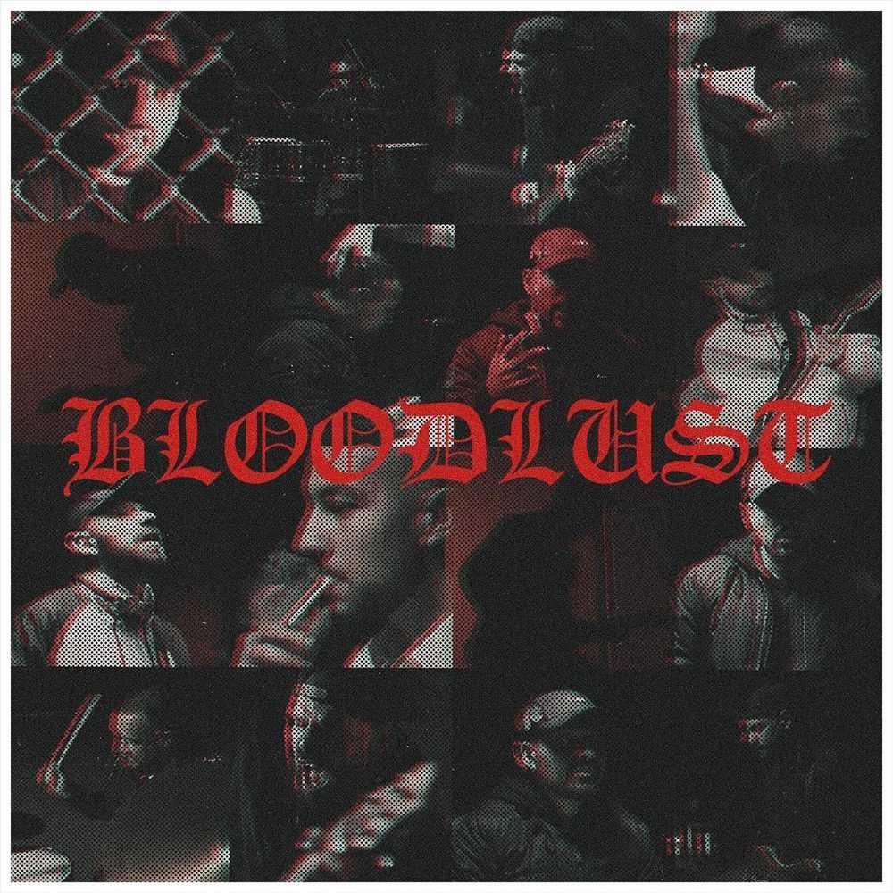 Dvsr Ft. Cj Mcmahon - Bloodlust