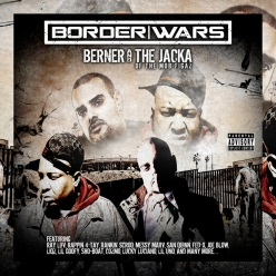 The Jacka & Berner - Border Wars