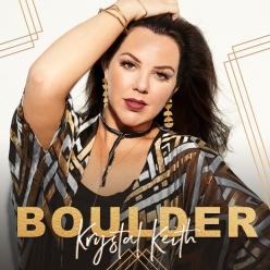 Krystal Keith - Boulder