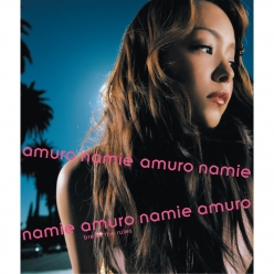 Namie Amuro - Break the Rules