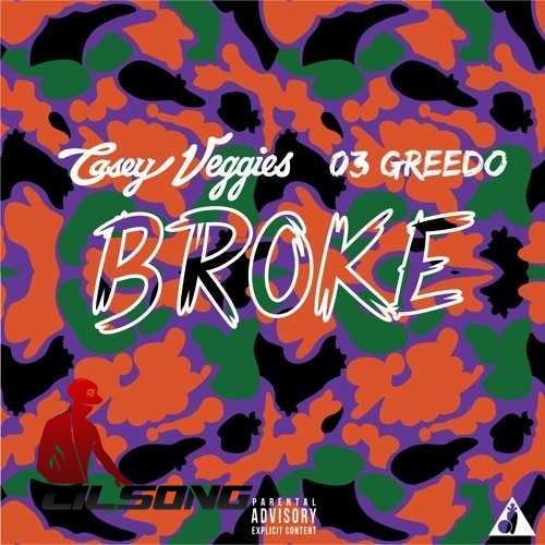 Casey Veggies - Broke