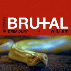 Drea Dury Ft. will.i.am - Brutal