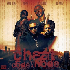 Nieman J, Eric Bellinger & Joe Moses Ft. Young Thug - Cheat Code Mode