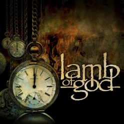 Lamb of God - Checkmate