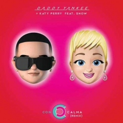 Daddy Yankee & Katy Perry Ft. Snow - Con Calma (Remix)