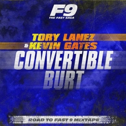 Tory Lanez & Kevin Gates - Convertible Burt (From Road To Fast 9 Mixtape)