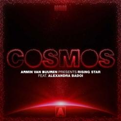 Armin van Buuren Ft. Alexandra Badoi - Cosmos