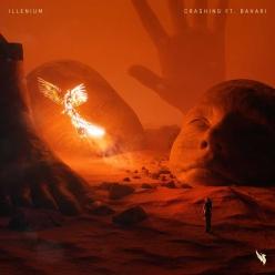 Illenium Ft. Bahari - Crashing