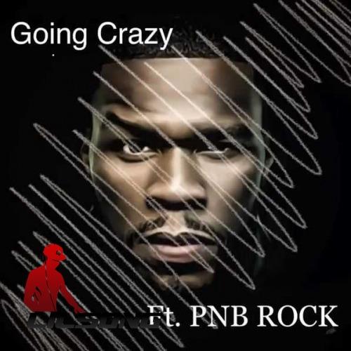 50 Cent Ft. PnB Rock - Crazy