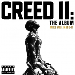 Mike Will Made It - Creed II The Album